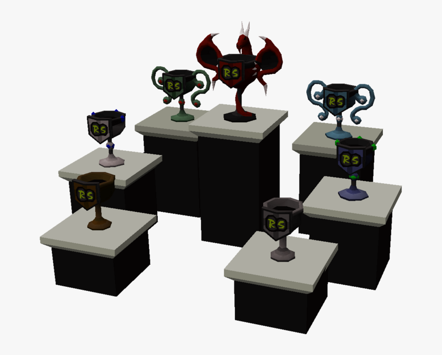 Old School Runescape Twisted League, HD Png Download, Free Download