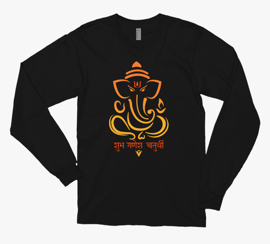 "Happy Ganesh Chaturthi Yoga""  Class= - May Be Old But I Got S, HD Png Download, Free Download"