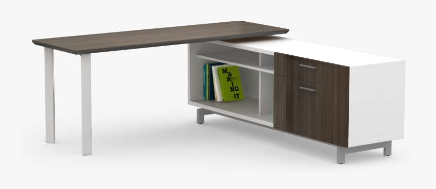M2 Desks - Furniture Office Open Spaces, HD Png Download, Free Download