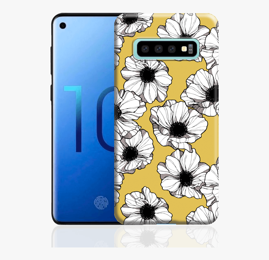 Custom Samsung Galaxy S10 Case - Mobile Phone Case, HD Png Download, Free Download