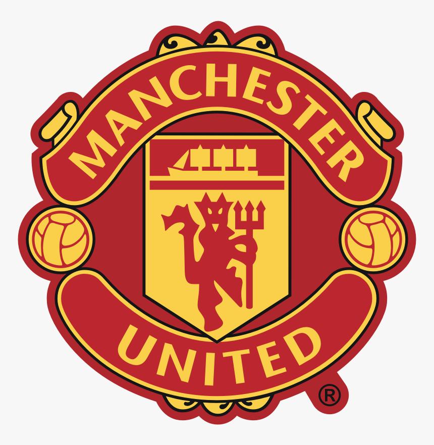 Manchester United Logo Clipart Manchester United Logo Manchester United Logo Transparent Hd Png Download Kindpng