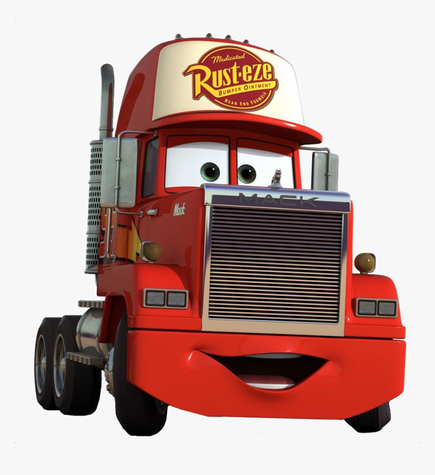 Tow Mater Png, Transparent Png, Free Download