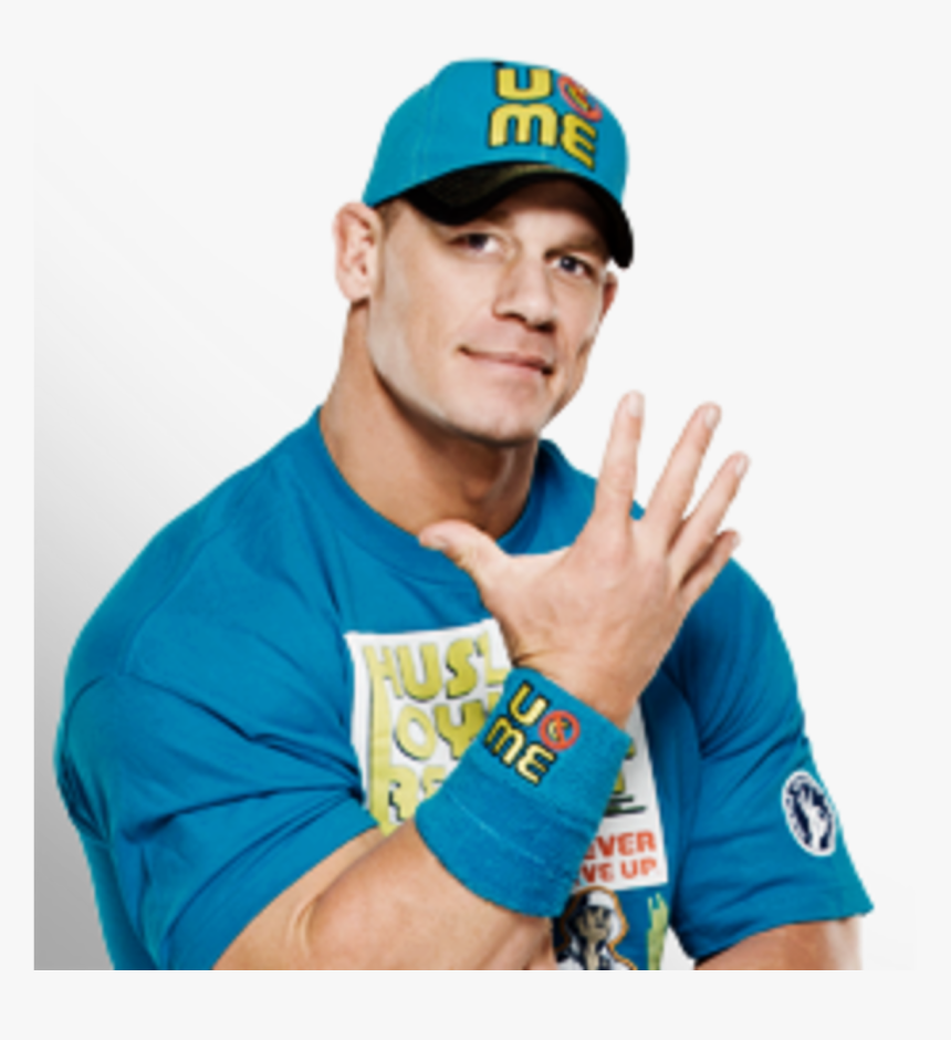 John Cena On Wrestlemania 35, His Toughest Opponent, HD Png Download, Free Download