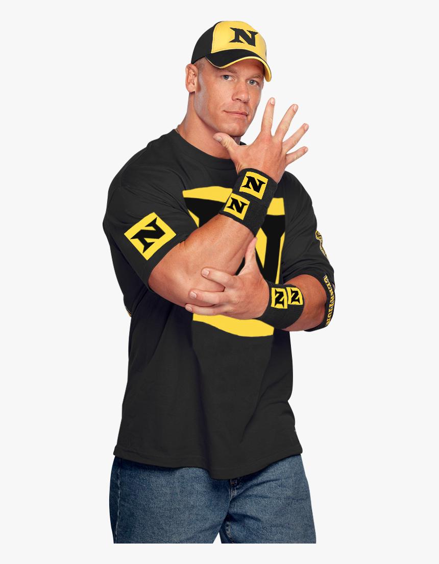 Wwe John Cena Png, Transparent Png, Free Download