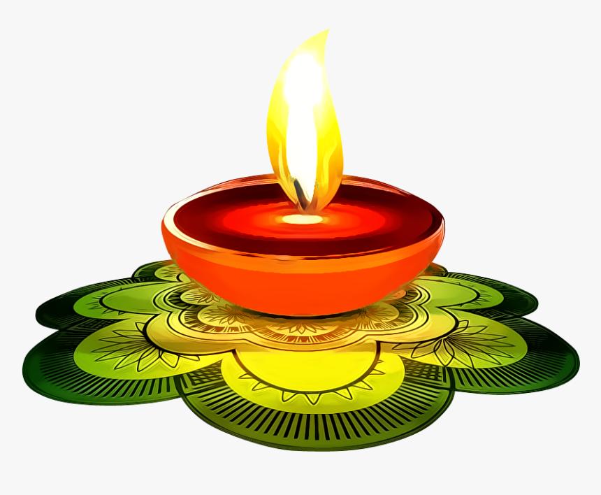 Light Diwali Free Transparent Image Hq Clipart, HD Png Download, Free Download