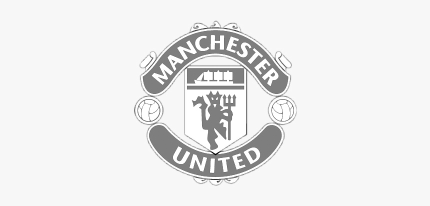 dls logo manchester united hd png download kindpng dls logo manchester united hd png