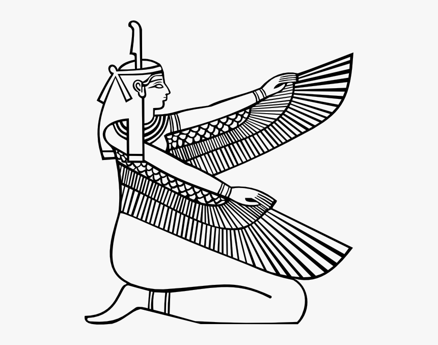 Free Printable Ancient Egypt Coloring Pages For Kids | 677x860