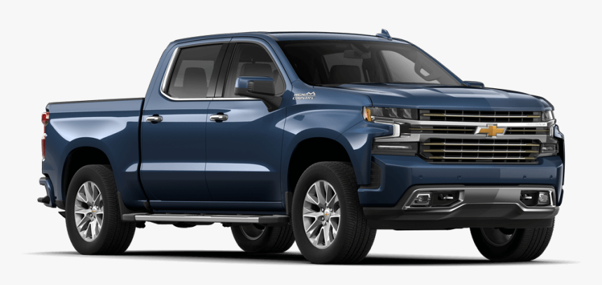 Double Cab Vs Crew Cab Silverado >> 2019 Chevrolet Silverado 1500 3lz 2019 Chevy Silverado