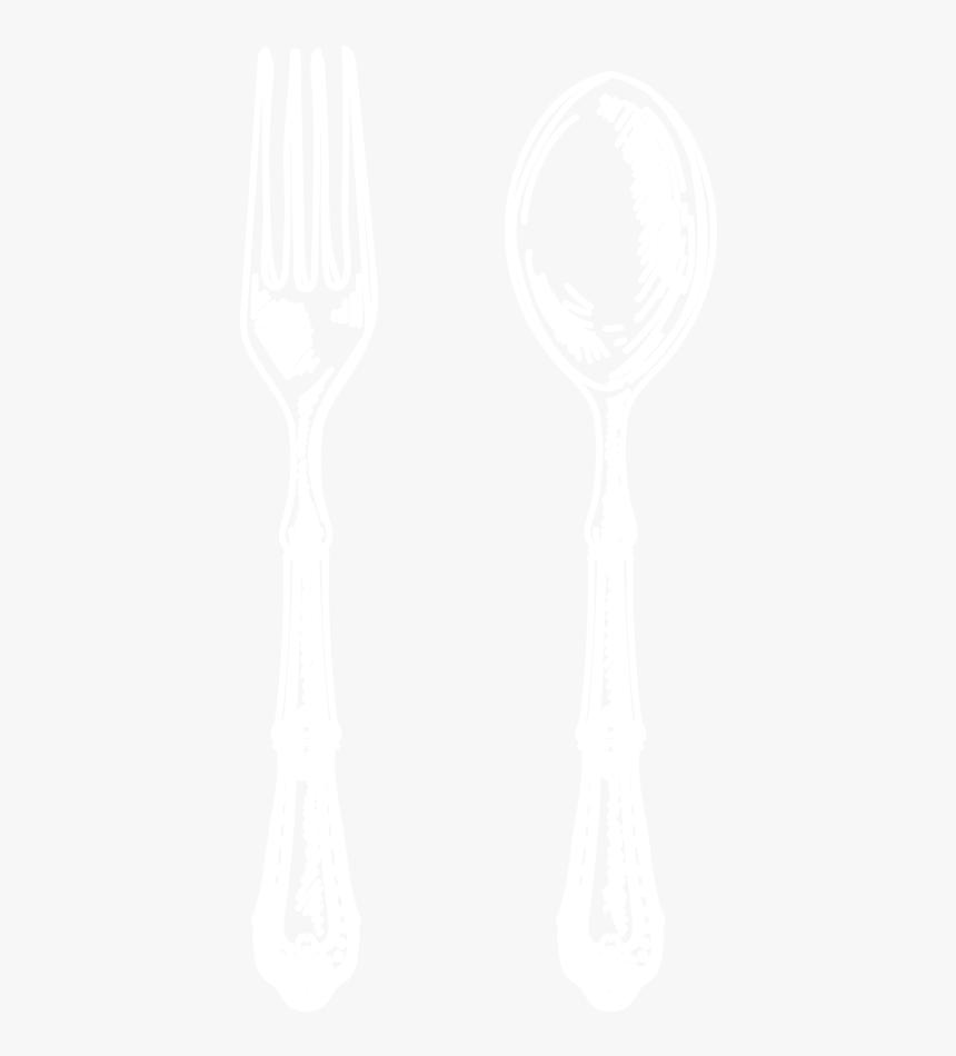 "Pointe""s Pantry Silverware Icon - Microsoft Teams Logo White, HD Png Download, Free Download"