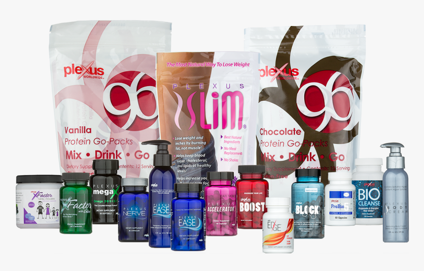 Plexus All Products - Plexus Products, HD Png Download, Free Download