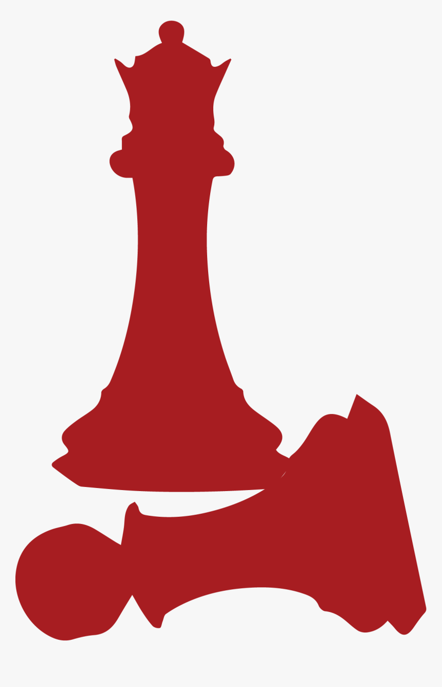 Chess Pieces Red Clipart, HD Png Download, Free Download