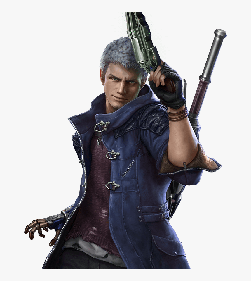 Nero Teppen, HD Png Download, Free Download