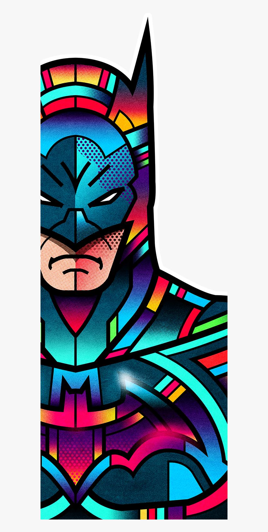 Superheroes Wondercon 2015 On Behance - Pop Art Superheroes Marvel, HD Png Download, Free Download