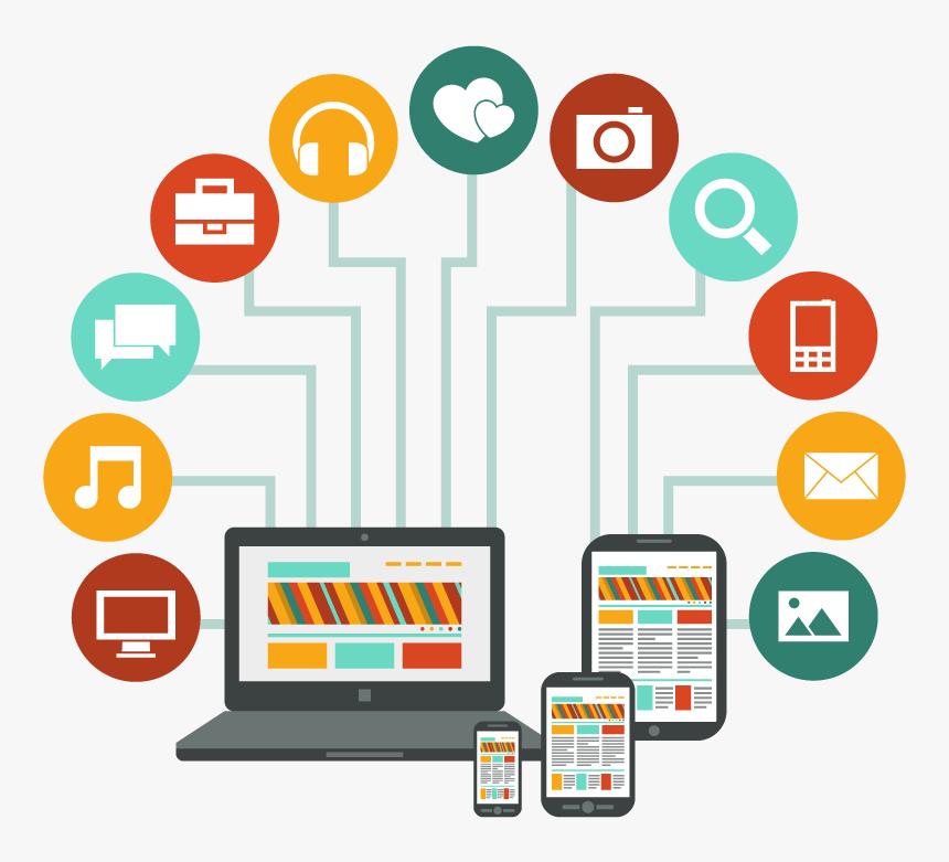 Social Media Optimization - App Store Optimization Icon, HD Png Download, Free Download