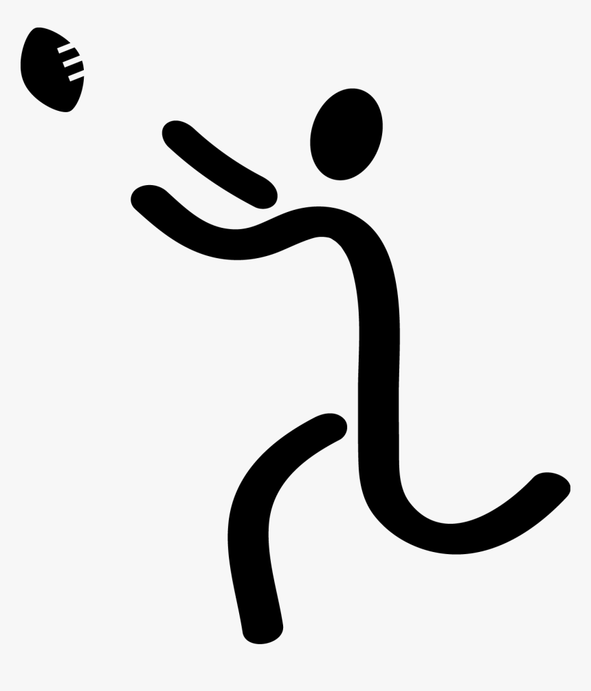 Special Olympics Flag Football Logo, HD Png Download, Free Download