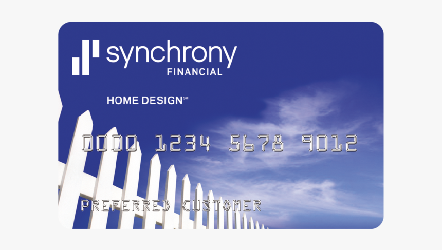 Synchrony Financial, HD Png Download, Free Download