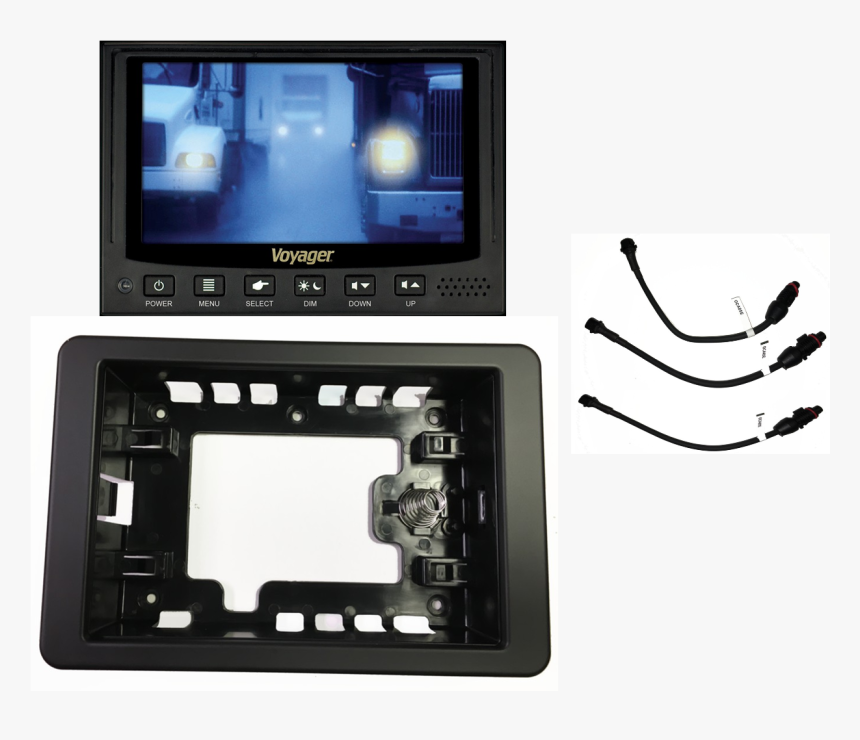 Vom784ct Kit A Kit To Install Heavy Duty Voyager, HD Png Download, Free Download