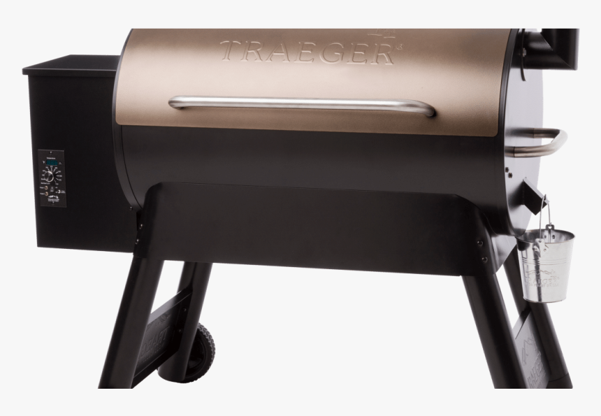 Traeger Grills Pro Series 34 Wood Pellet Grill Review, HD Png Download, Free Download