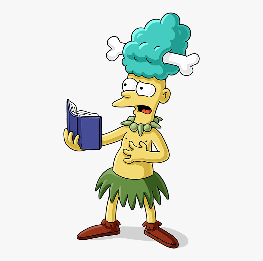 Simpsons Sideshow Mel, HD Png Download, Free Download