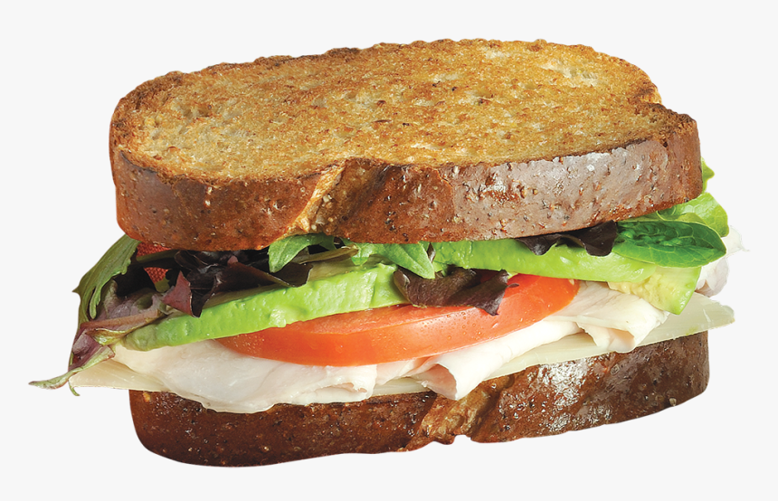 Arby's Turkey Avocado Club, HD Png Download, Free Download
