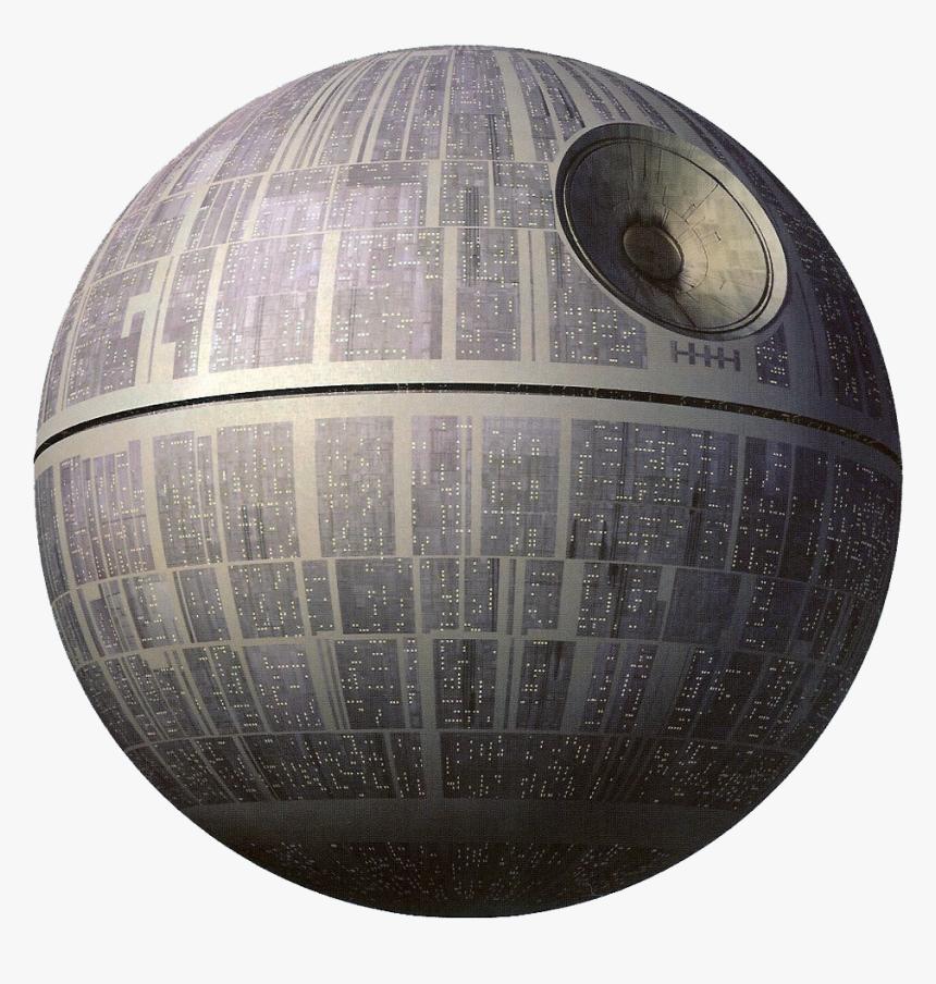 Deathstar - Star Wars Death Star, HD Png Download, Free Download