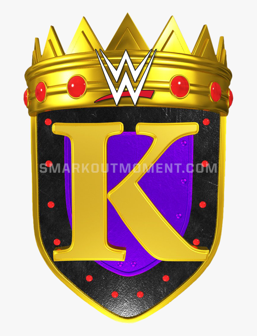 wwe king of the ring logo hd png download kindpng wwe king of the ring logo hd png