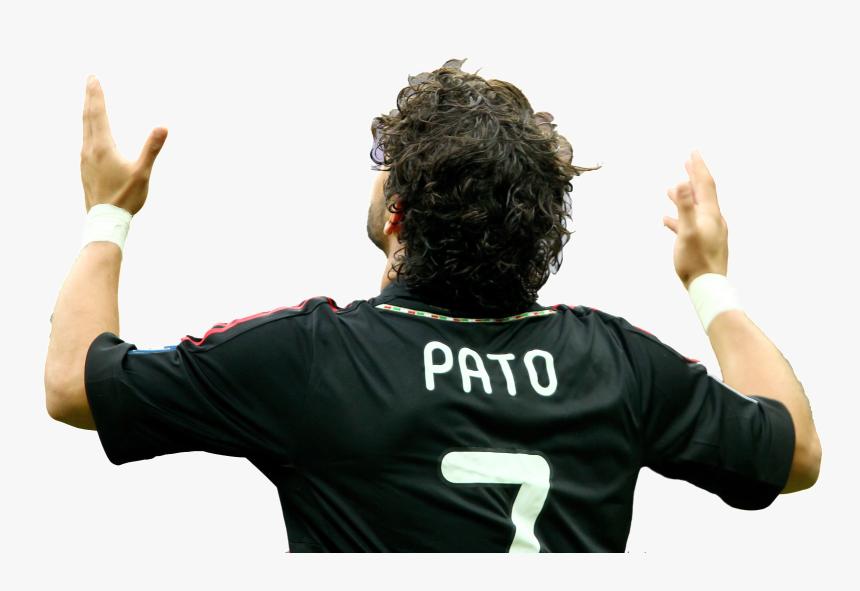 Pato Milan Transparent, HD Png Download, Free Download