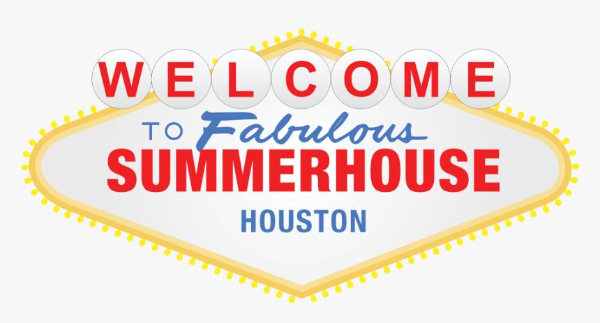 Summerhouse Vegas - Las Vegas, HD Png Download, Free Download