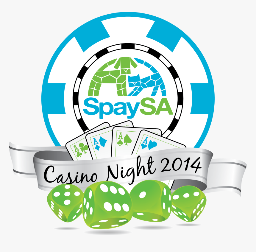 Transparent Casino Night Clipart, HD Png Download, Free Download