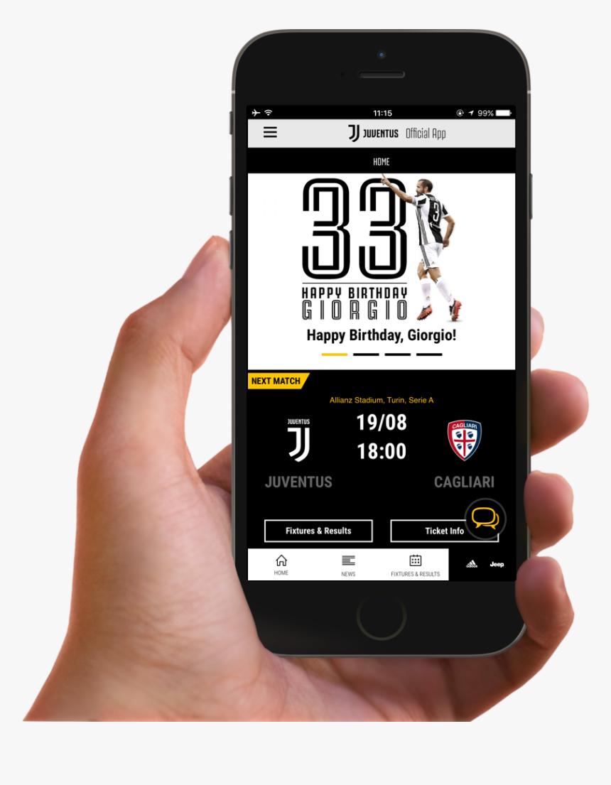 Transparent Watching Tv Png - Vr App Juventus Turin, Png Download, Free Download