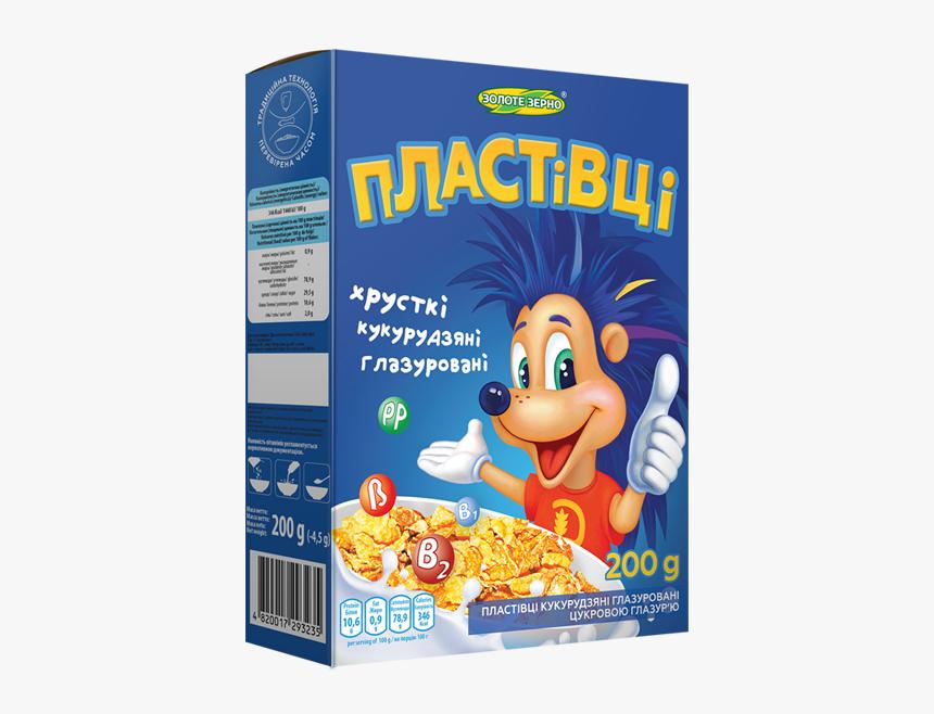 Corn Flakes Золоте Зерно, HD Png Download, Free Download