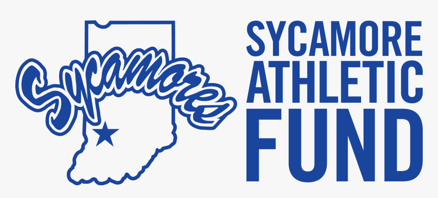 Victory Tailgate Indiana State University Sycamores - Indiana State Sycamores, HD Png Download, Free Download