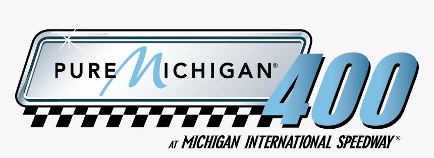 Pure Michigan 400, HD Png Download, Free Download