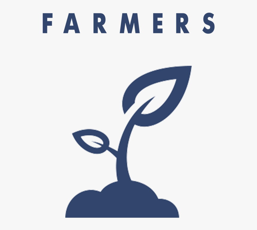 Farmers - Adaptacion De Zonas Verdes Dagma, HD Png Download, Free Download