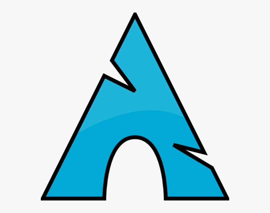 Arch Linux Icon Png Menu, Transparent Png, Free Download