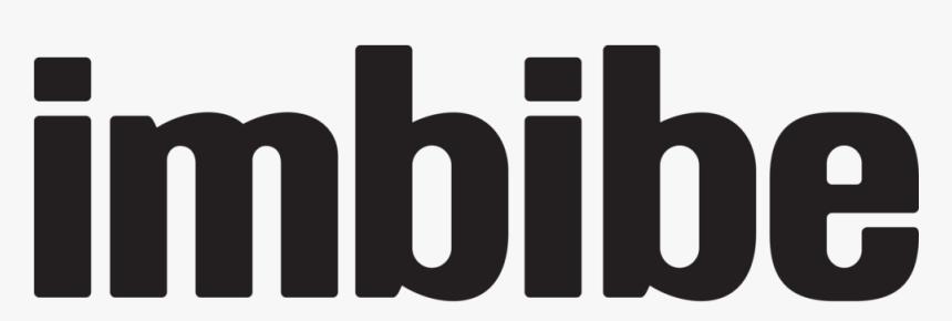 Imbibe Logo - Imbibe Magazine Logo, HD Png Download, Free Download