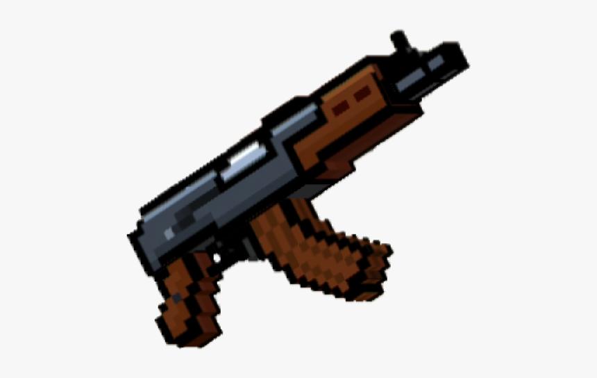 Pixel Gun Wiki Guns Pixel Gun 3d Hd Png Download Kindpng