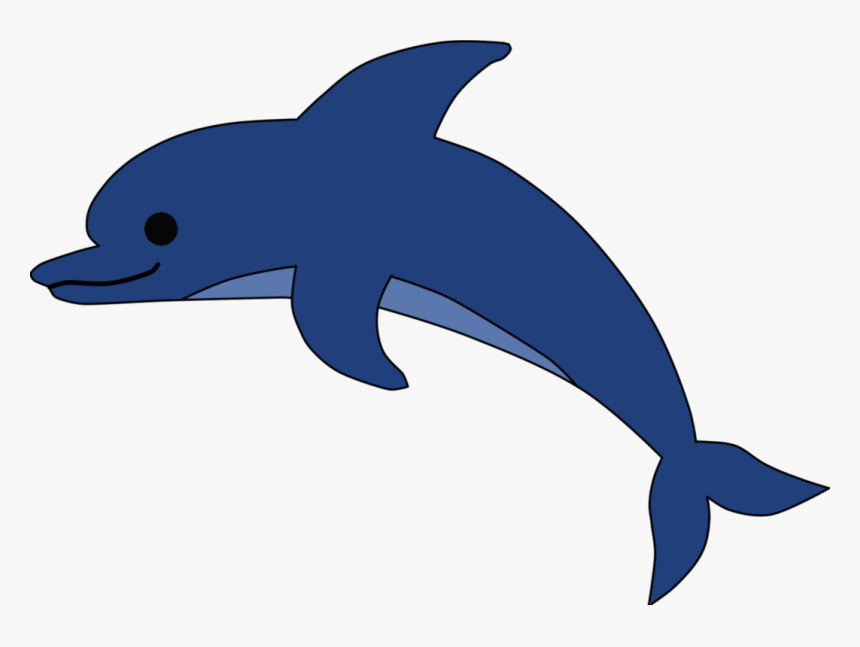 Thumb Image - Dolphin Clipart, HD Png Download, Free Download