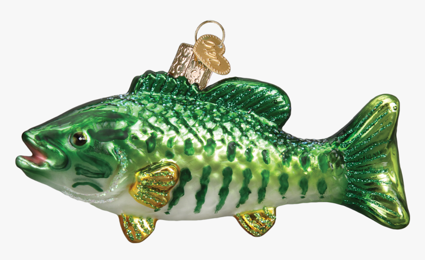 Large Mouth Bass Png, Transparent Png, Free Download