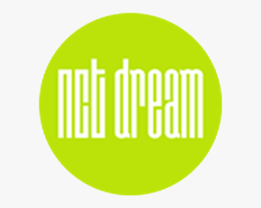 Nct Dream Logo Png Pack // Chewing Gum my Edit - Circle, Transparent Png, Free Download