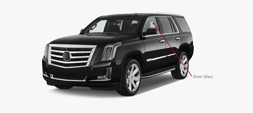 Suv In New York, HD Png Download, Free Download