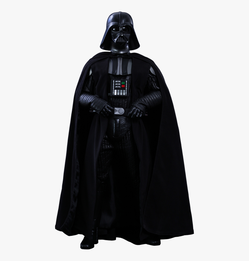 Darth Vader Clipart Anakin - Star Wars Darth Vader Standing, HD Png Download, Free Download