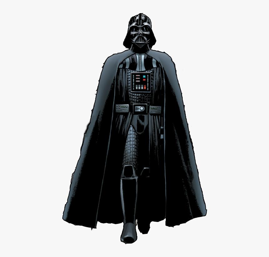 Anakin Skywalker Luke Skywalker Darth Maul Lightsaber - Darth Vader Transparent, HD Png Download, Free Download