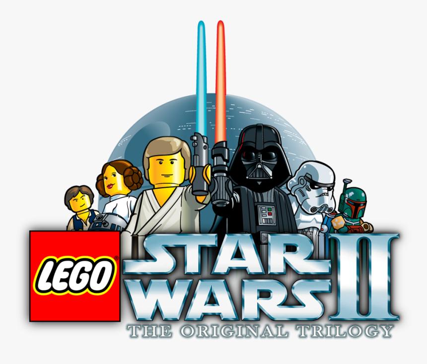 Transparent Lego Darth Vader Png - Lego Star Wars Png, Png Download, Free Download