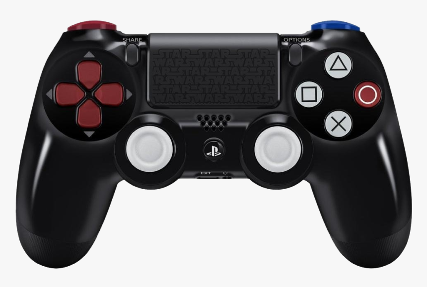 Star Wars Ps4 Dualshock, HD Png Download, Free Download