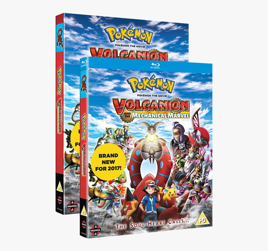 Pokemon The Movie Pokemon I Choose You Blu Ray Hd Png Download