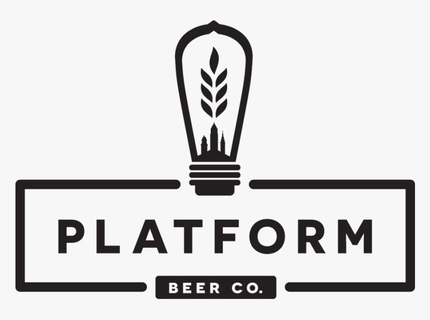Platform Beer Co, HD Png Download, Free Download