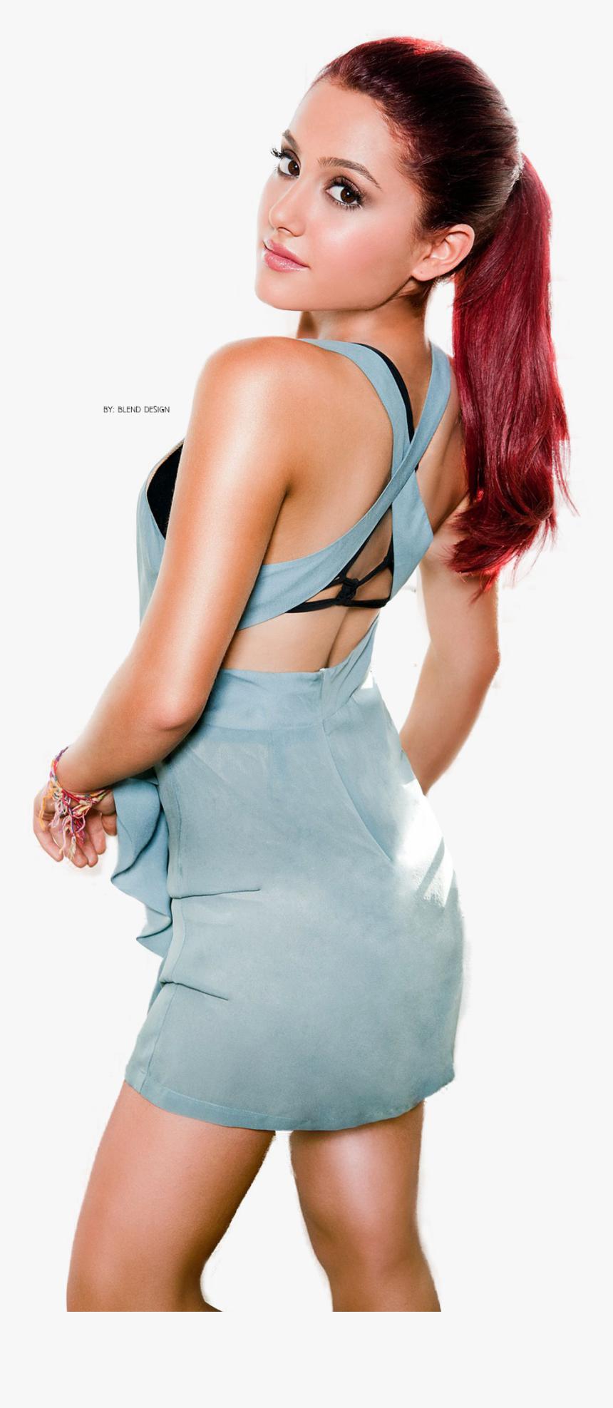 Ariana grande im bikini