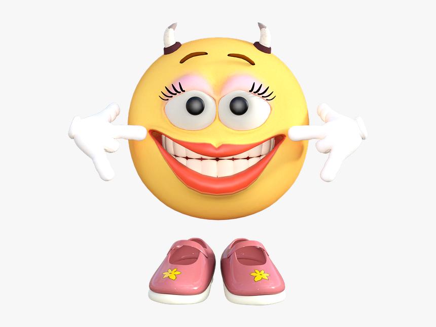 Transparent Funny Emoji Png Emoji 3d Stickers Png Png Download Kindpng