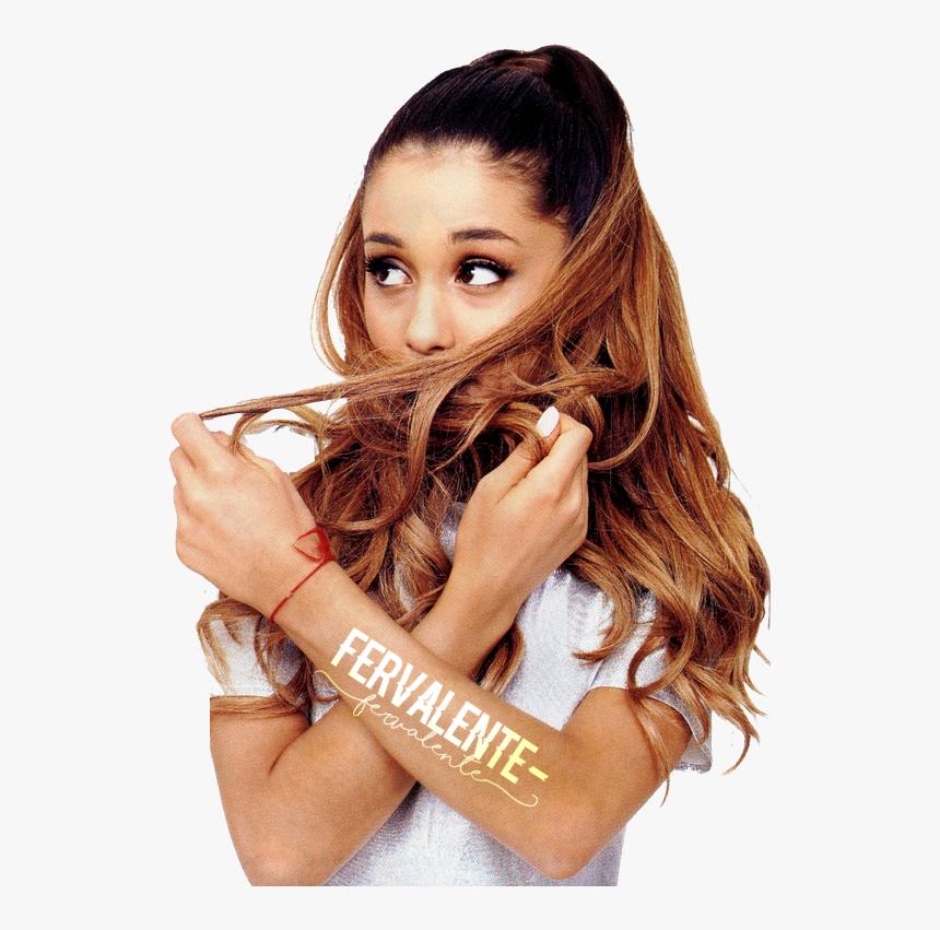 Primer Png Del Pack De Ariana Grande - Ariana Grande, Transparent Png, Free Download